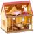 SYLVANIAN Families: kezdőház szett kiegészítőkkel