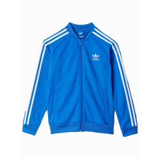 ADIDAS ORIGINALS J SUPERSTAR TOP Pulóver (S96110)