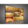 Consalnet sp. z o.o. Lengyelország Mindennapi kenyerünk, vászonkép, 100x75 cm méretben