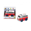 MAPPY M-Toys 'touch and go' Racer Bus autó (6426228008323_bus)