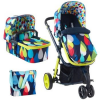 Cosatto Giggle 2 in 1 babakocsi, Limitált kiadás, Pitter Patter (5021645044063)