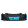 Hobbydog Comfort kutyaágy - kék - 85x65cm