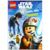 Disney LEGO Star Wars - Vigyázz,kész,ragassz!