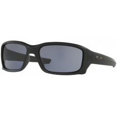 Oakley OO9331 02 STRAIGHTLINK MATTE BLACK GREY napszemüveg