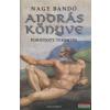 Alexandra Kiadó András könyve