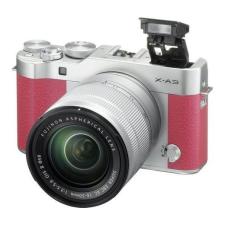 Fujifilm Finepix X-A3 digitális fényképező