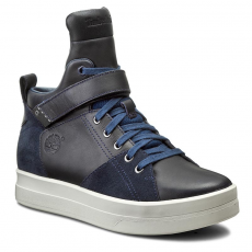 TIMBERLAND Sportcipő TIMBERLAND - Mayliss High Top A18RS Black Iris