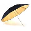 Godox zlatý reflex ernyő čierny külsővel (84cm)
