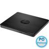 HP External USB DVD-Writer Black