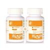 Szerves C-vitamin DUOPACK - 2x60 tabletta