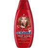 Schauma sampon női 400 ml hair love