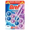 BREF power aktiv WC illatosító 2 x 50 g levendula