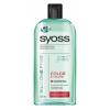 Syoss hajsampon női 500 ml color&volumen