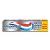 Aquafresh fogkrém 125 ml white