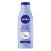 Nivea testápoló 250 ml smooth sensation