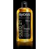 Syoss hajsampon női 500 ml oil intense