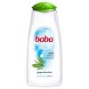 Baba sampon 400 ml minden hajtípusra gyógynövényes