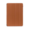Decoded - Leather Slim iPad Air 2 tok - Barna