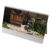 REALSYSTEM Magyarország, képes álló asztali naptár RS7991