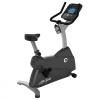 Life Fitness C1 Lifecycle szobakerékpár Track konzollal