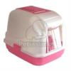 Imac Easy Cat macska wc rózsaszín (840 86)