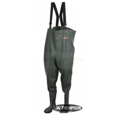 R.T. Ontario Chest Waders 44 - 9