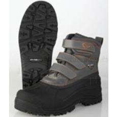 SavageGear Xtreme Boot Grey sz 42 - 7.5