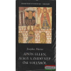 Helikon Kiadó Apión ellen, avagy a zsidó nép ősi voltáról