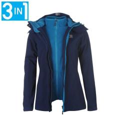Karrimor női kabát - Karrimor 3 in 1 Jacket