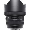Sigma 12-24mm f/4 (A) DG HSM objektív Nikonhoz