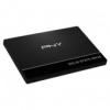 PNY CS900, 2,5 SSD, SATA 6G - 120 GB /SSD7CS900-120-PB/