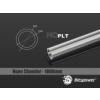 Bitspower None Chamfer PETG Link Tube 14/11mm, 100cm - átlátszó