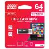 Goodram Flashdrive Twin 64GB USB 3.0