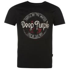 Official Póló Official Deep Purple fér.