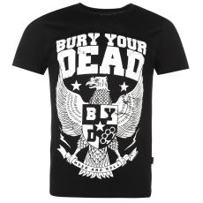 Official Póló Official Official Bury Your Dead fér.