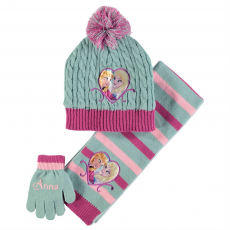 Character Sapka Character 3 Piece Winter Accessory Set Unisex gye.