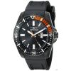 INVICTA férfi 21449 Pro Diver analóg kijelző Japán Quartz fekete óra karóra