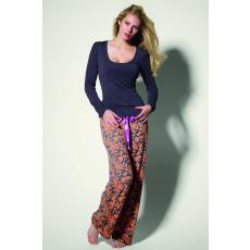 SADIE hosszú pizsama nadrág