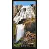 Falinaptár All About Waterfalls 31,5x63 cm 2017.évi