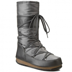 Moon Boot Hótaposó MOON BOOT - W. E. Soft Shade 24004500002 Anthracite