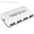 Trendnet TU2-700 7 portos USB2.0 HUB táppal
