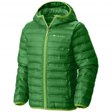 Columbia Flash Forward Hooded Down Jacket Utcai kabát,dzseki D (1680401-p_345-Fuse Green)