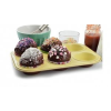Perfect home kerámia bevonatos muffin sütõforma 6 részes