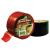NMC Bondage kötöző szalag piros 5 cm/18 m