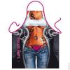Itati Kötény - Tetovált lány