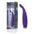 Joydivision Joystick hajlított lila vibrátor