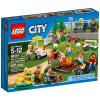 LEGO City Móka a parkban 60134