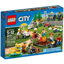 LEGO City Móka a parkban 60134 lego