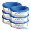 Angelcare pelenka tároló utántöltő 6db-os
