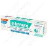 Colgate-Palmolive Elmex fogkrém Sensitive Professional Gentle white (75ml)